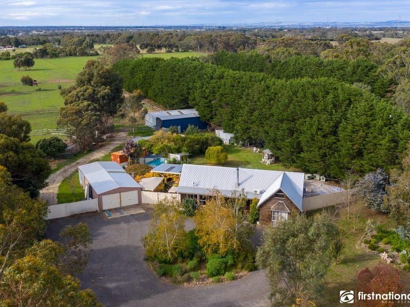 119 Red Gum Drive, Teesdale, Vic 3328