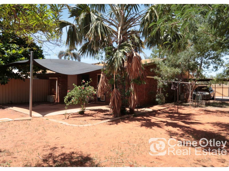99D Paton Road, South Hedland, WA 6722