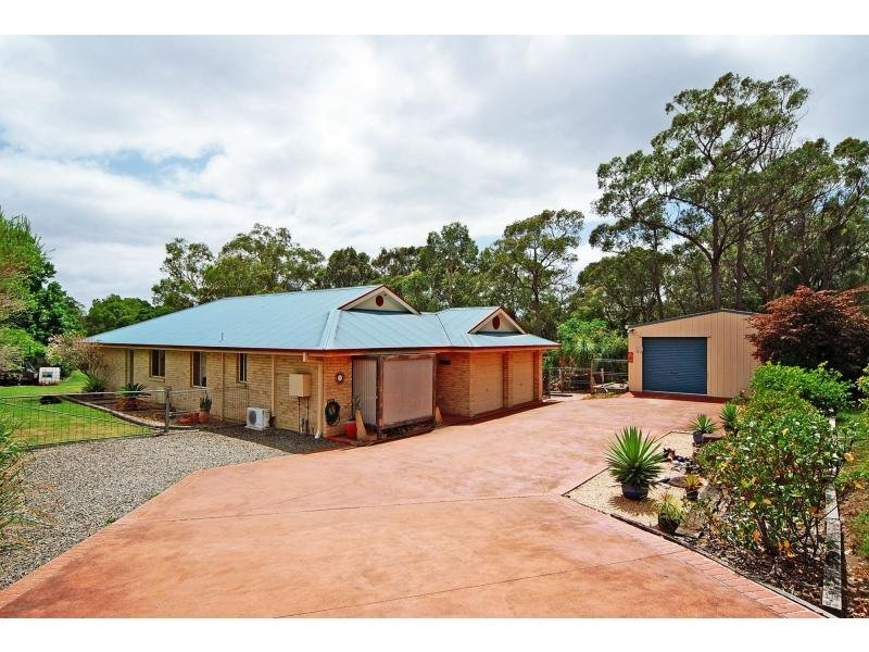 11 Jaycee Avenue, Nowra, NSW 2541