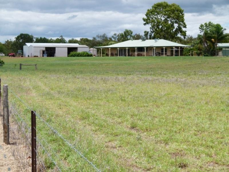 157 Whytes Road, St George, Qld 4487