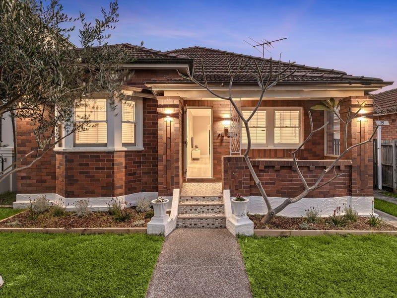 15 Rosemeath Avenue, Kingsgrove, NSW 2208