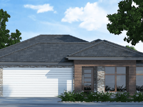 House and Granny Flat Package!!, Leppington, NSW 2179