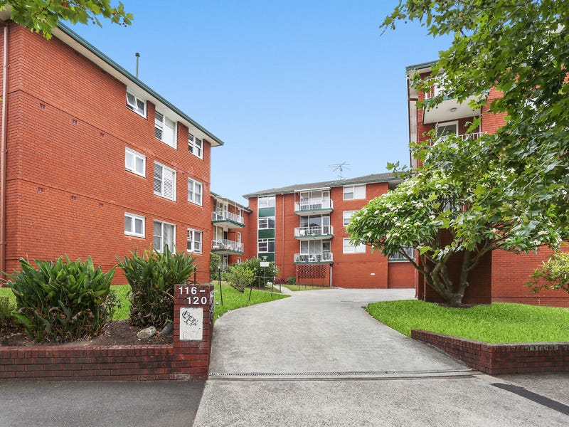 14/116 Victoria Avenue, Chatswood, NSW 2067