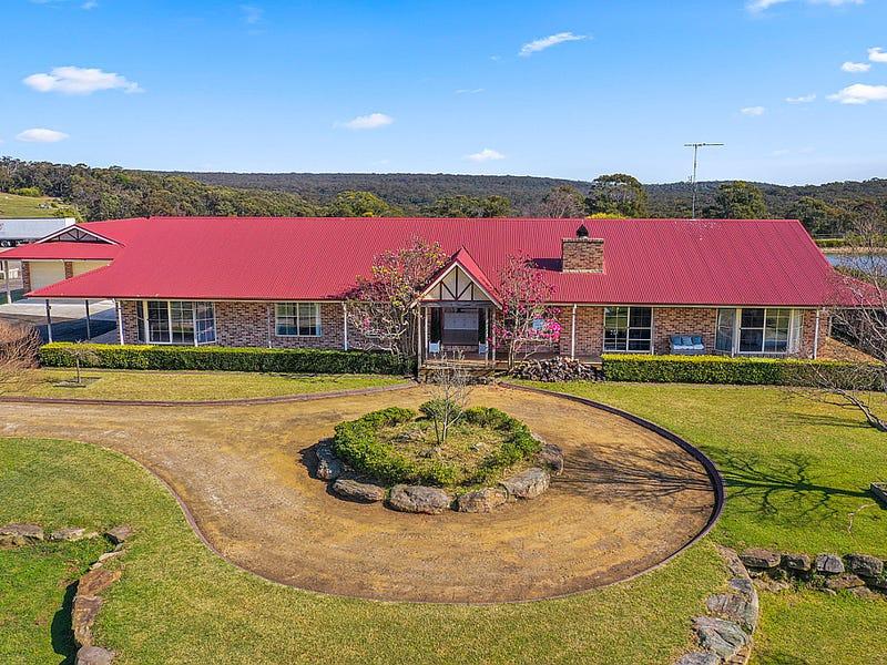 478 Darkes Forest Road, Darkes Forest, NSW 2508