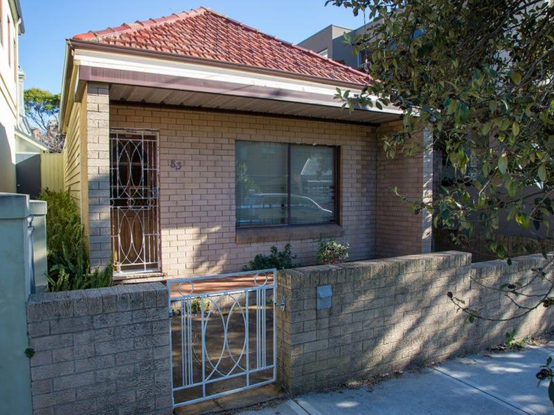 83 Watson Street, Bondi, NSW 2026