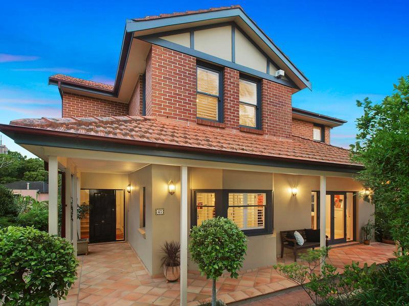 47 Balls Head Road, Waverton, NSW 2060