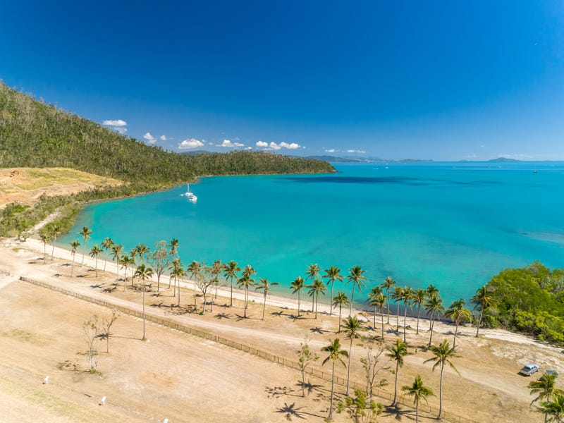Lot 10 The Beaches, Funnel Bay, Airlie Beach, Qld 4802