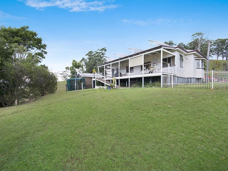 Lot 1 Freds Road, Ocean View, Qld 4521