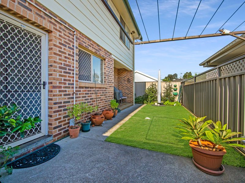 4/96 Broadmeadow Road, Broadmeadow, NSW 2292