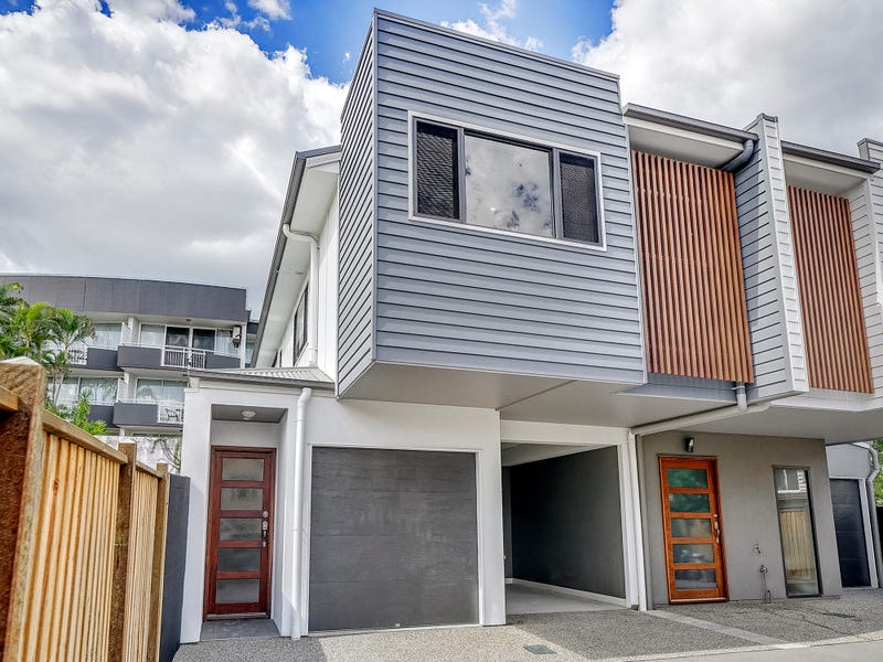 34A Salstone Street, Kangaroo Point, Qld 4169