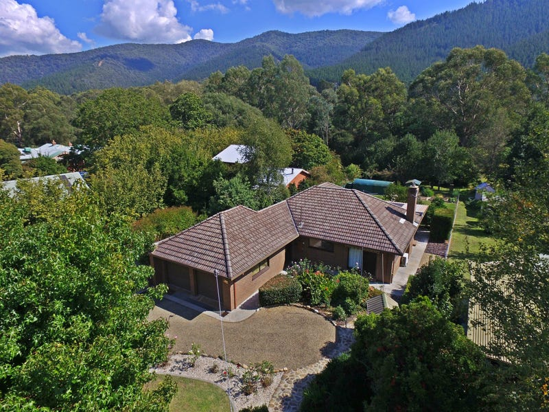 424 Morses Creek Road, Wandiligong, Vic 3744
