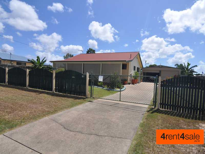 17 Britannic Avenue, Cooloola Cove, Qld 4580