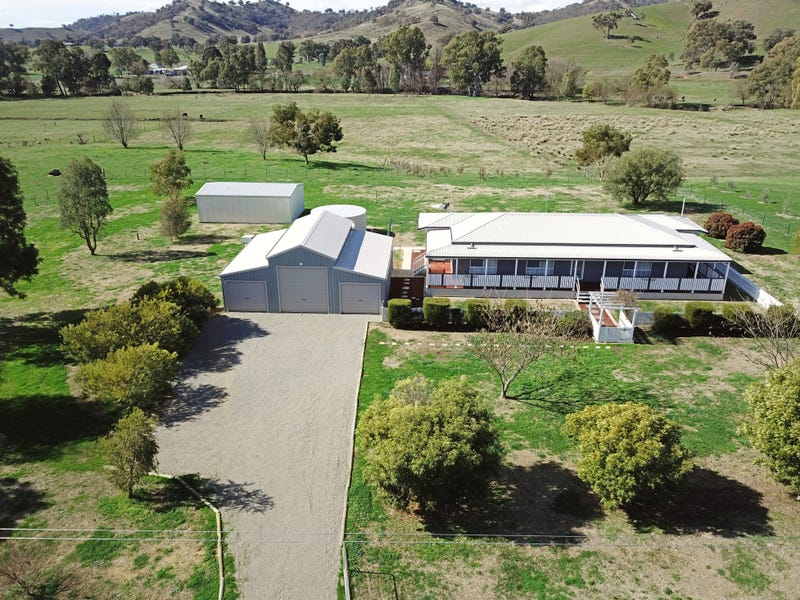 1892 Adelong Road, Gundagai, NSW 2722