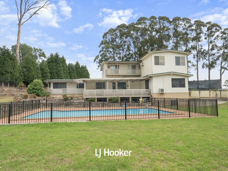 632 Old Northern Road, Dural, NSW 2158