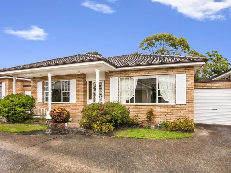 3/79 Greenacre Road, Connells Point, NSW 2221