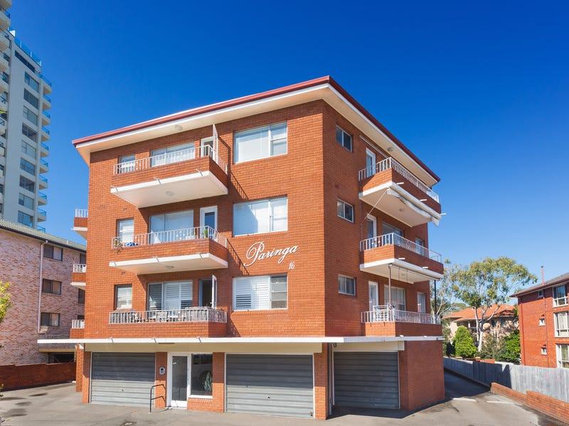 2/16-18 Waratah Street, Cronulla, NSW 2230