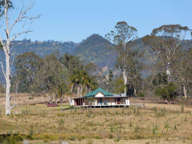 176 McMillans Road, Ellenborough, NSW 2446