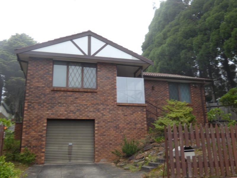 1/58 Cascade Street, Katoomba, NSW 2780