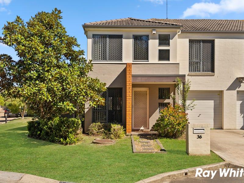 36 Lantana Place, Woodcroft, NSW 2767