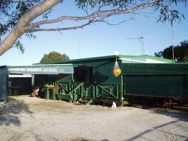 Lot 12 Govt Rd, Port Kenny, SA 5671