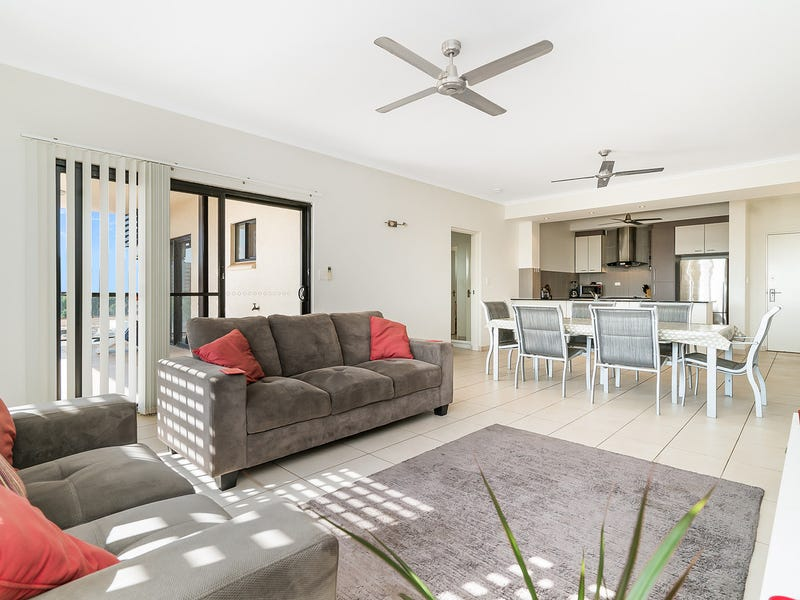 7/3 Harvey Street, Darwin City, NT 0800