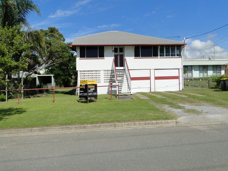 3 Cotton Street, Barney Point, Qld 4680
