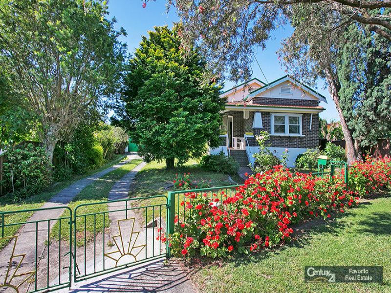 1 Page Street, Canterbury, NSW 2193