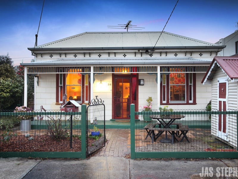 54 Sussex Street, Yarraville, Vic 3013