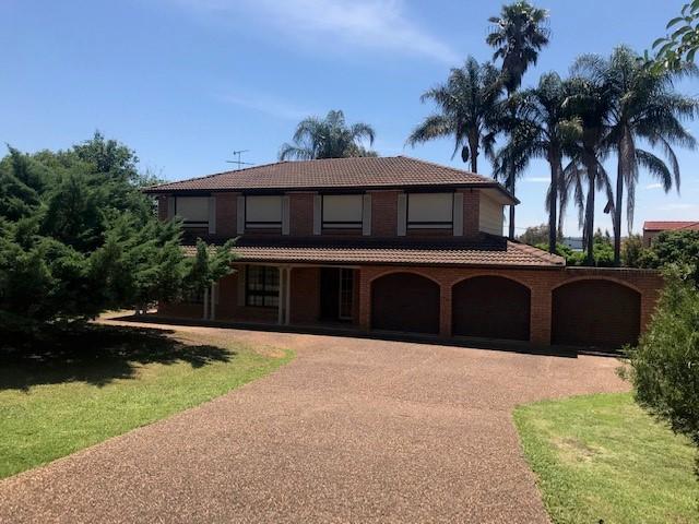 22 Vinegar Hill Road, Kellyville Ridge, NSW 2155