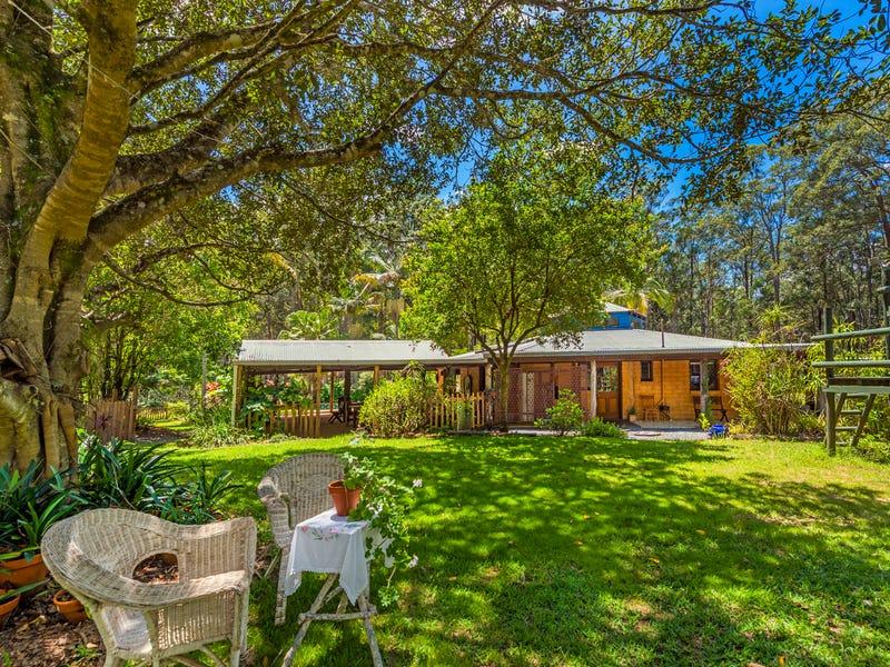1607 Orara Way, Glenreagh, NSW 2450