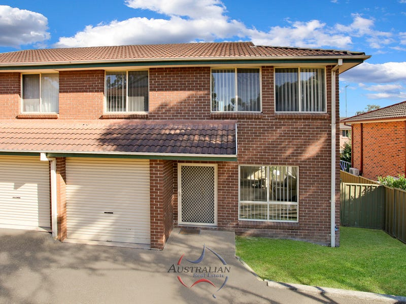 6/22 Hillcrest Road, Quakers Hill, NSW 2763
