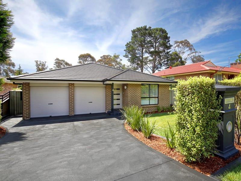 4  Hillier Avenue, Blackheath, NSW 2785