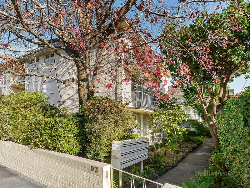 13/93 Mathoura Road, Toorak, Vic 3142