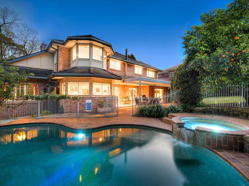 23 Tennyson Avenue, Turramurra, NSW 2074
