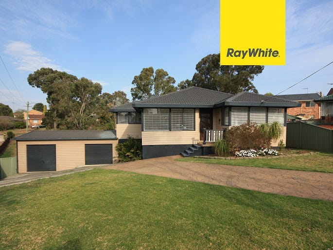 41 Woronora Avenue, Leumeah, NSW 2560