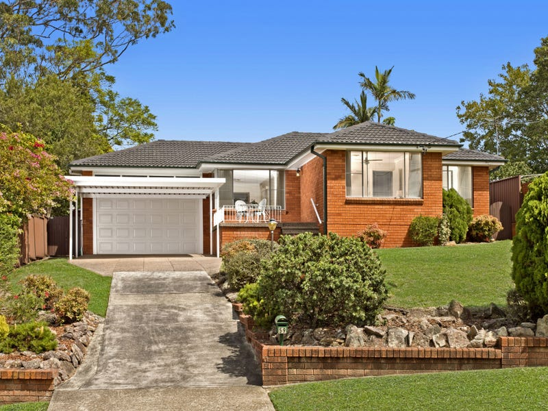 59 Becky Avenue, North Rocks, NSW 2151