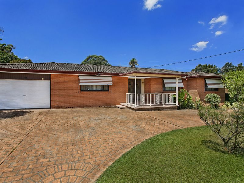 1A Robertson Road, Killarney Vale, NSW 2261