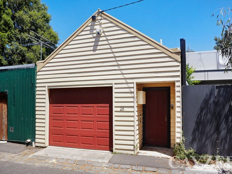 25 Little Lyell Street, South Melbourne, Vic 3205