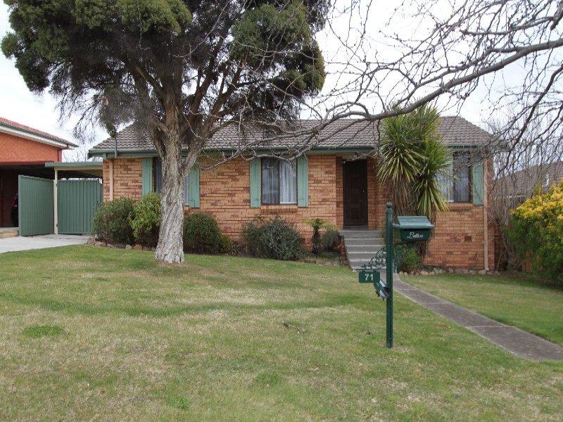 71 College Road, Bathurst, NSW 2795