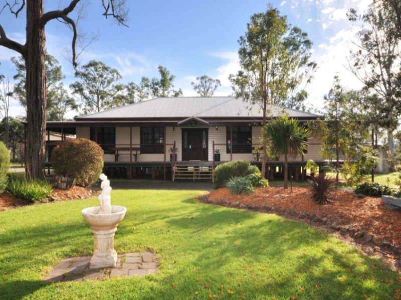 1106 Sandy Creek Road, Quorrobolong, NSW 2325