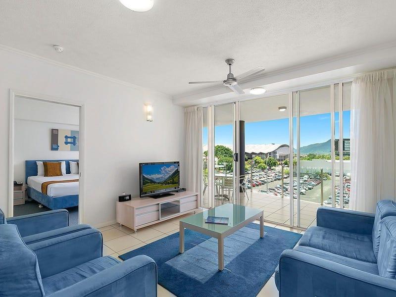 302/6 Lake Street, Cairns City, Qld 4870