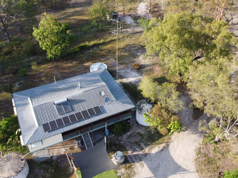 268 Wonbah Road, Wonbah, Qld 4671