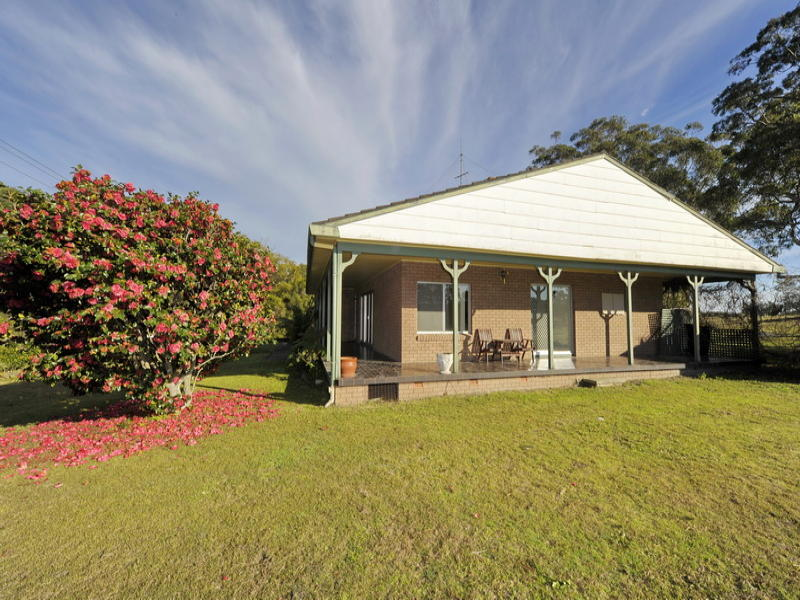 4011 Nelson Bay Road, Bobs Farm, NSW 2316