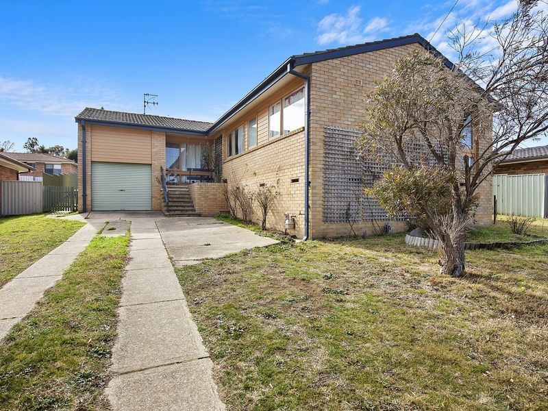 3 Howard Boulevard, Goulburn, NSW 2580