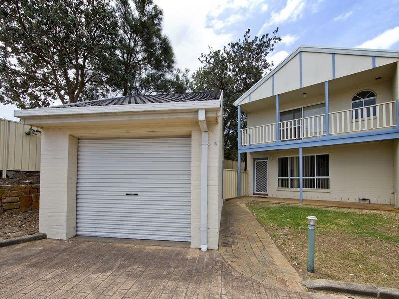 4/23 Robinson Street, Anna Bay, NSW 2316