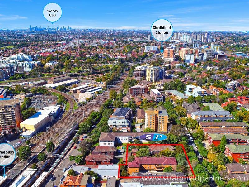 11 Burlington Road, Homebush, NSW 2140