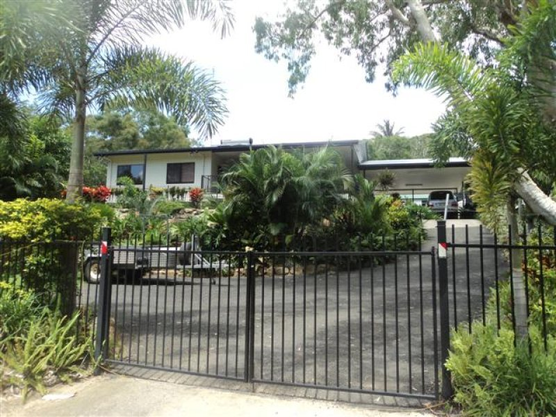 20 Pryde Street, Cooktown, Qld 4895