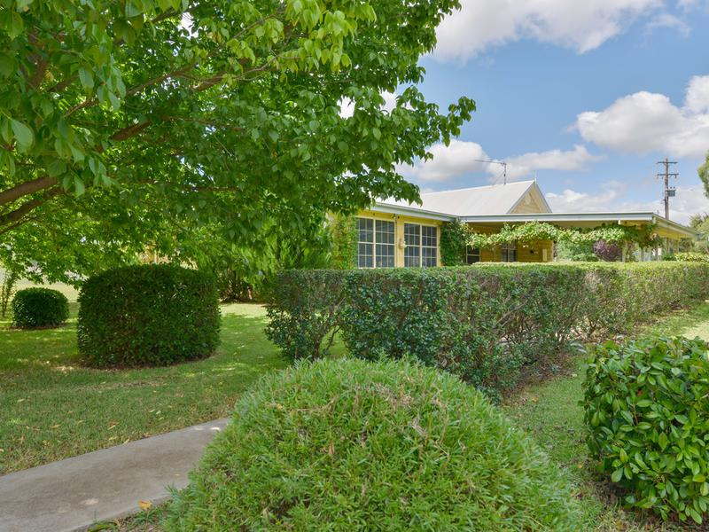 41 Baldocks Road, Wallabadah, NSW 2343