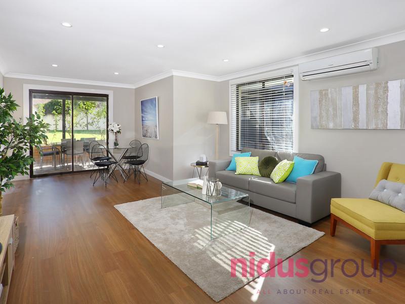 33 Reston Avenue, Hebersham, NSW 2770
