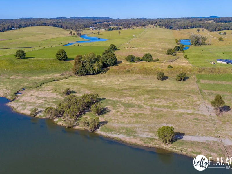 Lot 15 Gowings Hill Road, Dondingalong, NSW 2440